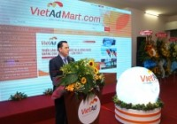 VietAd 2017 in HCMC: An online advertising website was launched